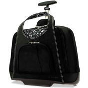 Kensington 62533 Contour Balance Netbook Case, 18w x d 9 x 13-1 / 2h, noir