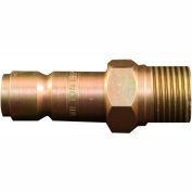"""Milton s-1817 G connecteur industriel 1/2"""" MNPT"""