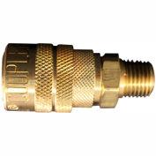 """Milton s-716 M Style industriel coupleur 1/4"""" MNPT"""