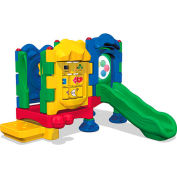 Structure de jeux de semis UltraPlay® Discovery Center w / boulon d'ancrage
