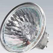 Ushio 1000014 Bab/Fg, Eurostar, Mr16, 20 Watts, 5000 Hours Bulb - Pkg Qty 50