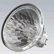 Ushio 1000444 Eyc, Eurostar, Mr16, 75 Watts, 5000 Hours Bulb - Pkg Qty 50