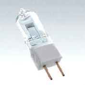 Ushio 1000507 Fdx, Jc12v-100wcg2, T3.5, 100 Watts, ampoule de 50 heures, qté par paquet : 12