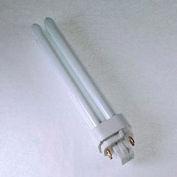 Lampe fluocompacteUshio 3000137 Cf26de/841, double tube,T4d, 26 watts, 10000 heures, qté par paquet : 50