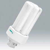 Ushio 3000217 Cf26te/835, Triple Tube, T4t, 26 Watts, 10000 Hours- Cfl Bulb - Pkg Qty 50