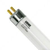 """Ushio 3000397 F54t5ho/850, 46"""" 85cri, T5, 54 Watts, ampoule de 20000 heures, qté par paquet : 25"""