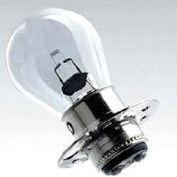 Ushio 8000092 Sm-1630, Sci/Med Bulb, S25, 11 Watts, 100 Hours - Pkg Qty 10