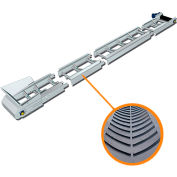 "EASIKIT Série EK600 Modular Dirt & Aggregate Conveyor 41'L x 24""W"
