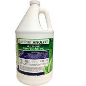 EnviroNize® Anolyte 500 EMUS5003 Multi-Use Disinfectant, 3785 ml - Pkg Qty 4
