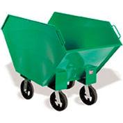 Valley Craft® Steel Waste & Chip Truck F85161A1