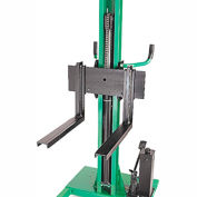 Valley Craft® Versa-Lift™ Pallet Forks F89406A8 - 800 Lb. Cap.