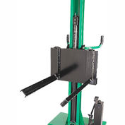 Valley Craft® Versa-Lift™ Drum Stacking Forks F89408A6 - 800 Lb. Cap.