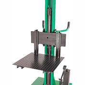 Valley Craft® Versa-Lift™ Steel Platform F89418A4 - 800 Lb. Cap.