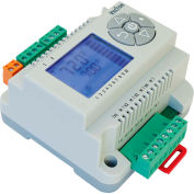 Vector Controls Universal HVAC Controller TCI-C22-0 Cabinet Mount 7 Day Programmable 24V AC