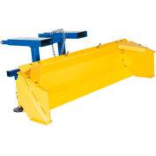 Vestil Optional Sides for Snow Plow Model SPB-N-72