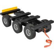 All Terrain Six Wheel Dolly ALL-T-D6W-1000 - 1000 Lb. Capacity