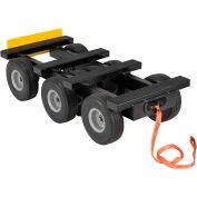 All Terrain Eight Wheel Dolly ALL-T-D8W-1400 - 1400 Lb. Capacity