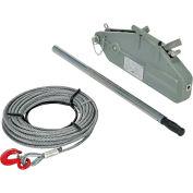 """Vestil longue portée Cable extracteur CP-30 - 7/16"""" Cable dia. - capacité de 3000 lb"""