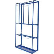 "Expandable Vertical Starter Bar Rack, 106""H, 4000 lbs. Capacity"