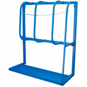 """Expandable Vertical Add-On Bar Rack, 59""""H, 4000 lbs. Capacity"""