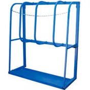 "Expandable Vertical Starter Bar Rack, 59""H, 4000 lbs. Capacity"