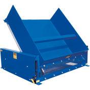 Vestil Ground Level Tilter GLT-4000 - 4000 Lb. Capacity