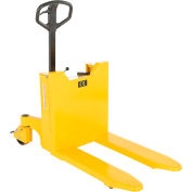 Tilt Master Manual Hand Pallet & Container Tilter - 2200 Lb. Capacity