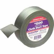 3M™ Venture Tape™ #1500 Cloth Duct Tape, 2 po x 60 Yards, Blanc, 1 Rouleau