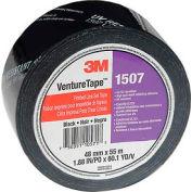 Ruban de gainage résistant aux rayons UV 3M™ VentureTape 1507PRTD-Q1302 PO x 60 VG, noir