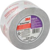 Bande de papier 3M™ VentureTape UL181A-P, 3 x 60 verges, 1581-G076