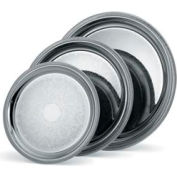 """Vollrath® Silverplate Elegant Reflections™. Plateau rond - 15-1/4"""""""