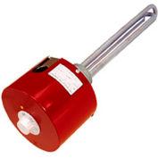 "Vulcan Screw Plug Immersion Heater AUO-215A 1500W 120V 11-3/4"" x 1-7/8"""