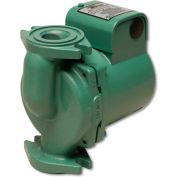 Cast Iron Circulator 1/6Hp, 115V, Wood Boiler
