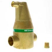 """Taco® 4900 Series Air Separator 1"""" Sweat 49-100C-1"""
