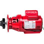 Pumpless Volute - 1/3HP 115 v pour H-52