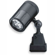 Waldmann 113185000-00668613 SPOT LED tâche lumineuse pivotante tête 10 degrés Spot 24V DC