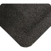"Tennessee Mat, WeldSafe, UltraSoft Beveled, 447.78x2x3BK, Black, 7/8"" x 2' x 3'"