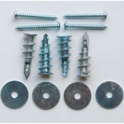 WireCrafters® RapidWire™ Drywall Connection Hardware Pack