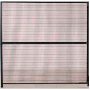 WireCrafters®  RapidWire™ Wire Panel, 2'W x 8'H