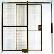 WireCrafters®  RapidWire#8482; Slide Door, 6'W x 8'H