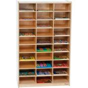 Wood Designs™ Mailbox Center