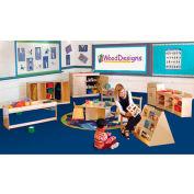 Bois Designs™ Infant / Toddler Collection