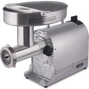 Weston Pro Series™ 10-2201-W #22 Meat Grinder - 1 1/2 HP