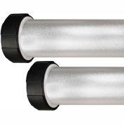 Weston® The Original Jerky Gun Extra Tubes - 2 Pc, 1-1/2 lb Capacity ea