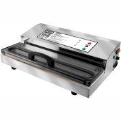 PRO-2300:  Stainless Steel Vacuum Sealer