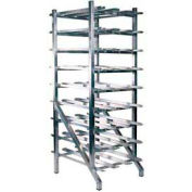 Winholt CR-162, Stationary Can Dispensing Rack, 162 (#10 Cans), 216 (#5 Cans)