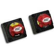 «Batterie Doctor® cadran sectionneur w / couvercle inférieur - Off/1, fois/2 - 20393»