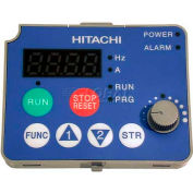 Hitachi Standard Digital Operator, Used For L100M/L200/SJ200/SJ700/SJ300/L300P Models, OPE-SRMINI