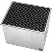 Williams Floor Furnace 4505621A Propane 45000 BTU