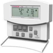 EnviroAlert® EA200-12 Two Zone Digital Environmental Monitor Alarm, 12 Volt DC